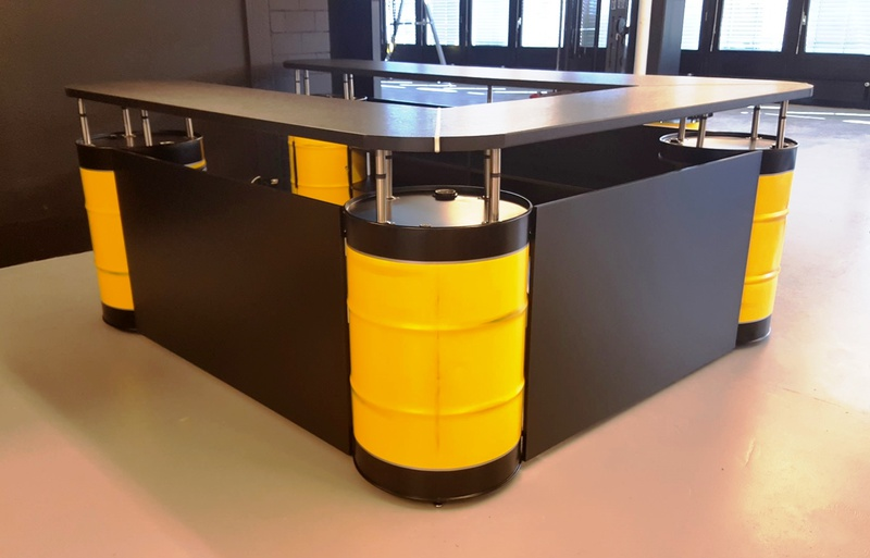 pls send us an inquiery we can provide all kinds of tables seat group sofas tables and counters